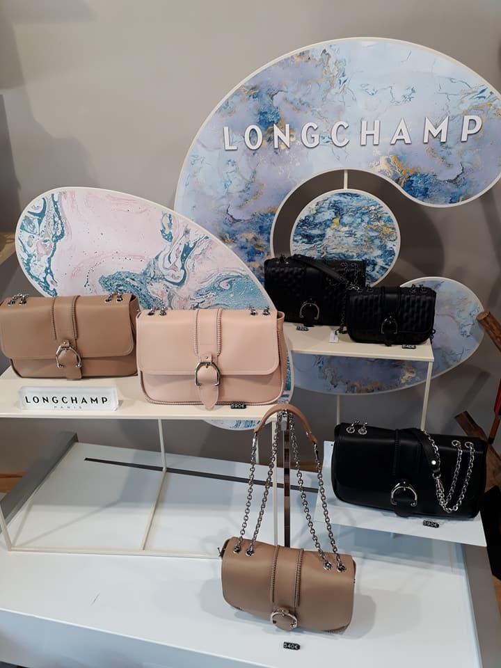 longchamp mai 2018